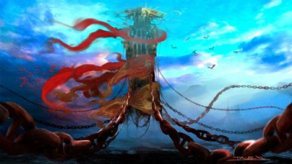 《鬼泣5》游戏截图-4