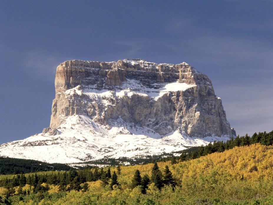 梦想国度心旷神怡 外国自然风景桌面高清壁纸