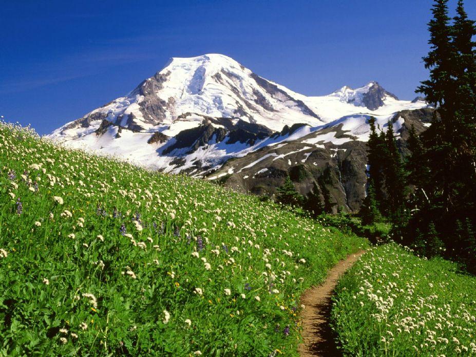 自然风景美图 高清宽屏桌面壁纸