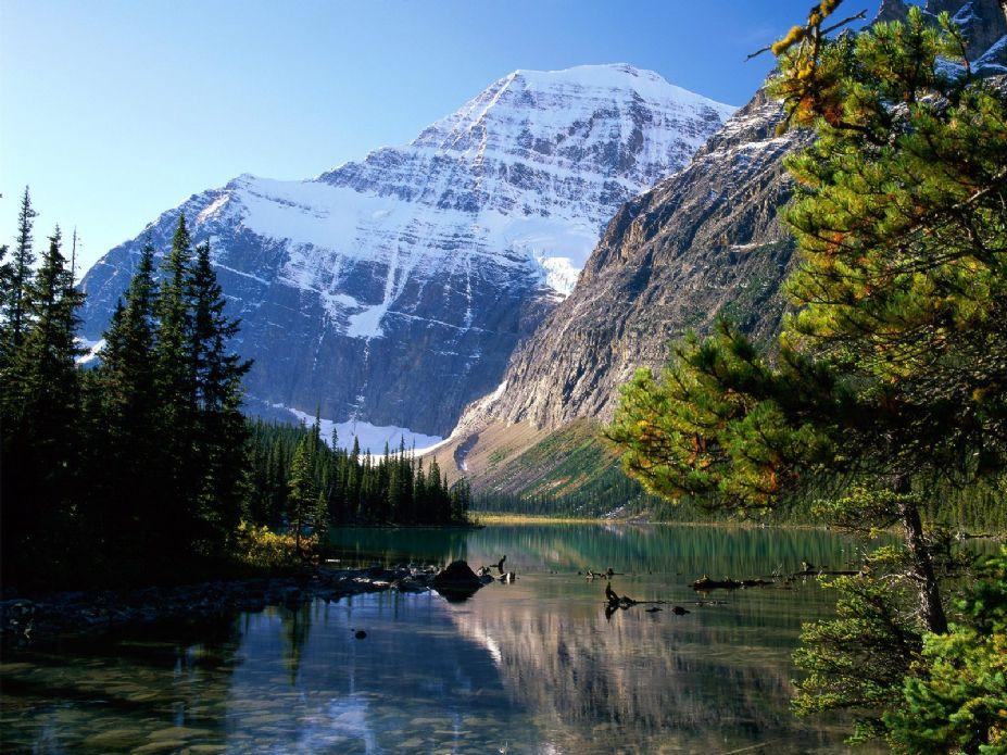 自然風景美圖 高清寬屏桌面壁紙