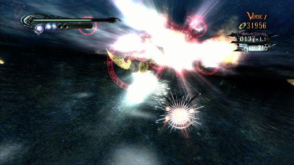 《猎天使魔女》游戏截图-1