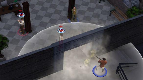 《黑手党:黑帮之城》游戏截图-4