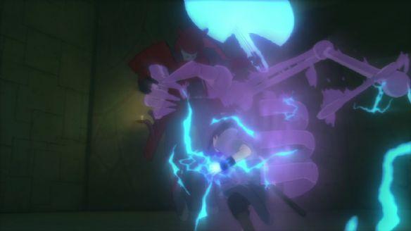 《火影忍者:究极忍者风暴3》游戏截图-4