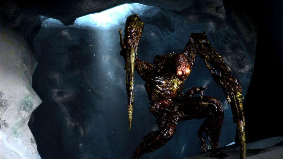 《死亡空间3》游戏截图-6