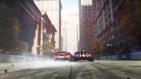 《超级房车赛:起点2》游戏截图-4