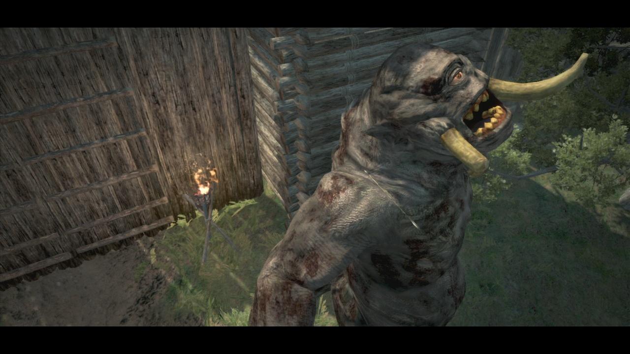 龙之信条:黑暗崛起游戏图片欣赏