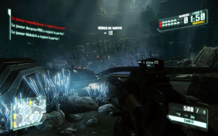 《孤岛危机3》游戏截图-6(4)