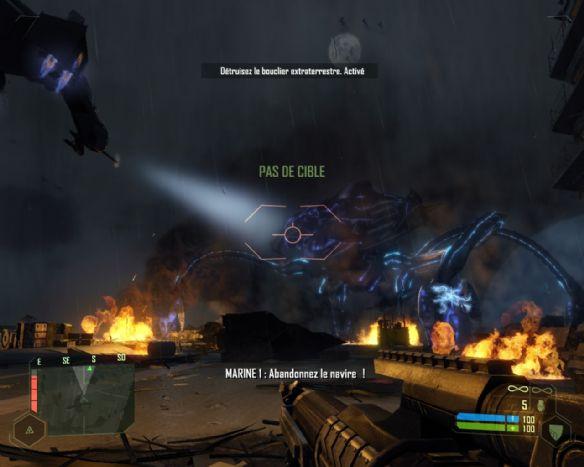 《孤岛危机》游戏截图-3