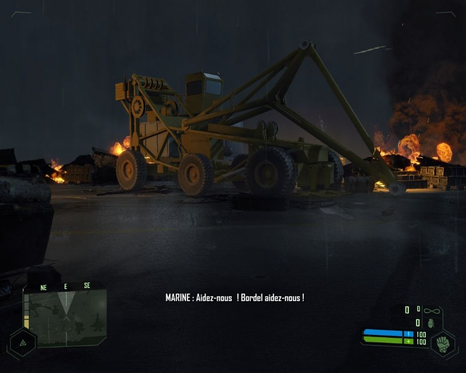 《孤岛危机》游戏截图-3(7)