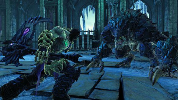 《暗黑血统2》游戏截图-5
