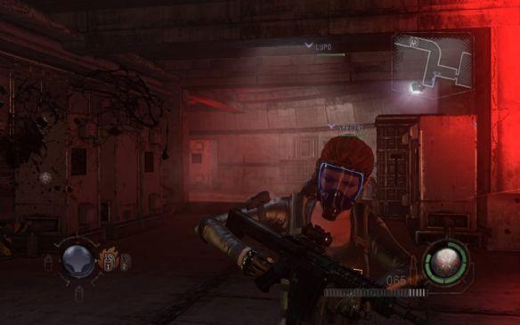 《生化危机:浣熊市行动》游戏截图-7
