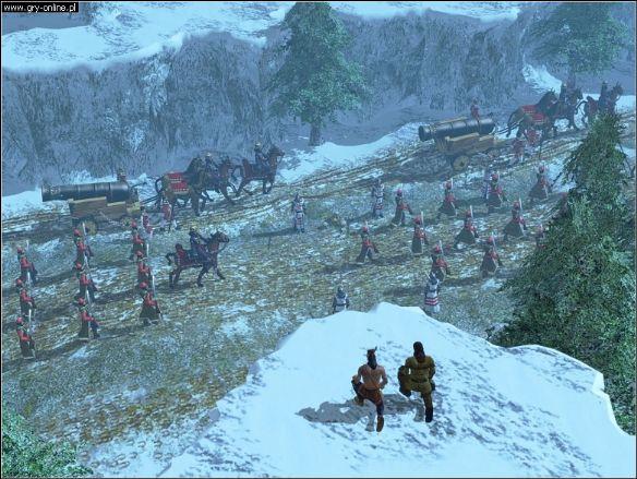 《帝国时代3亚洲王朝》游戏截图-9
