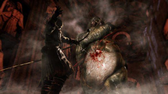 《黑暗之魂2》游戏截图-3