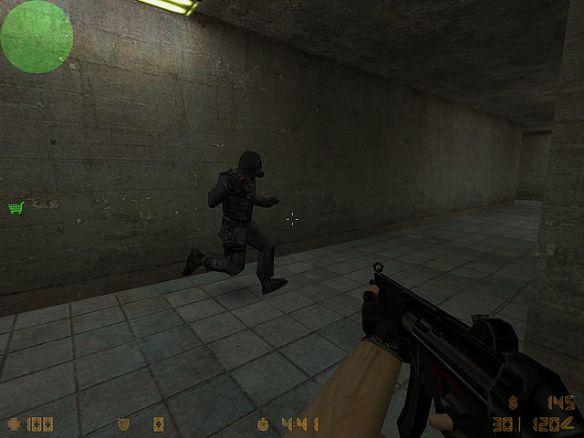 《反恐精英》游戏截图-5