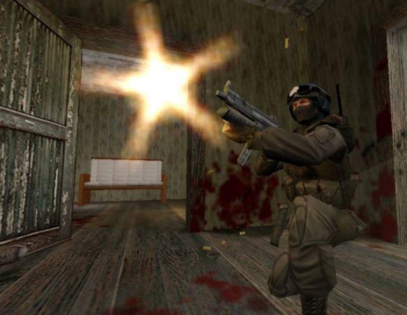 《反恐精英》游戏截图-6-1