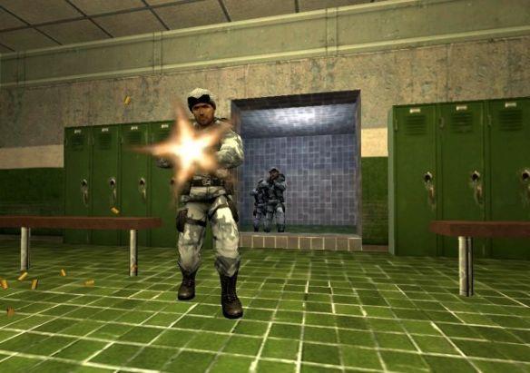 《反恐精英》游戏截图-6
