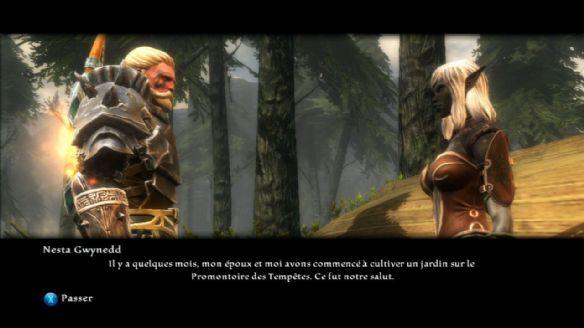 《阿玛拉王国:惩罚》游戏截图-6