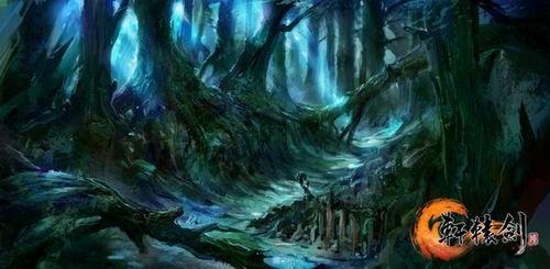 《轩辕剑6》游戏截图-7