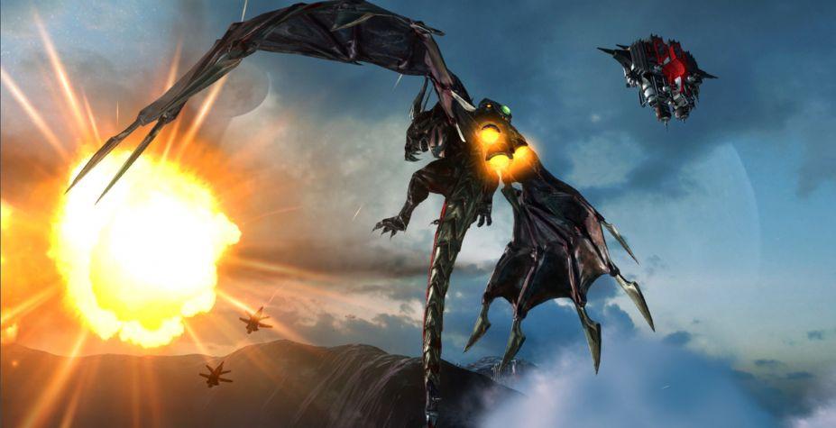 《神界:龙之指挥官》游戏截图-4