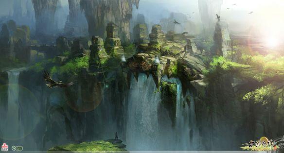 《古剑奇谭2》游戏截图-5