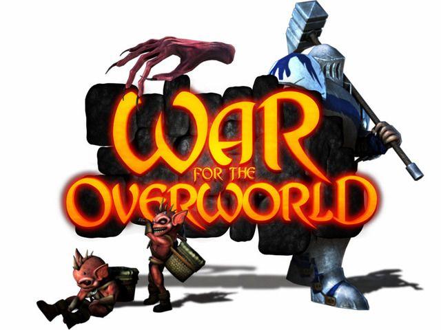 《超越世界战争》游戏截图