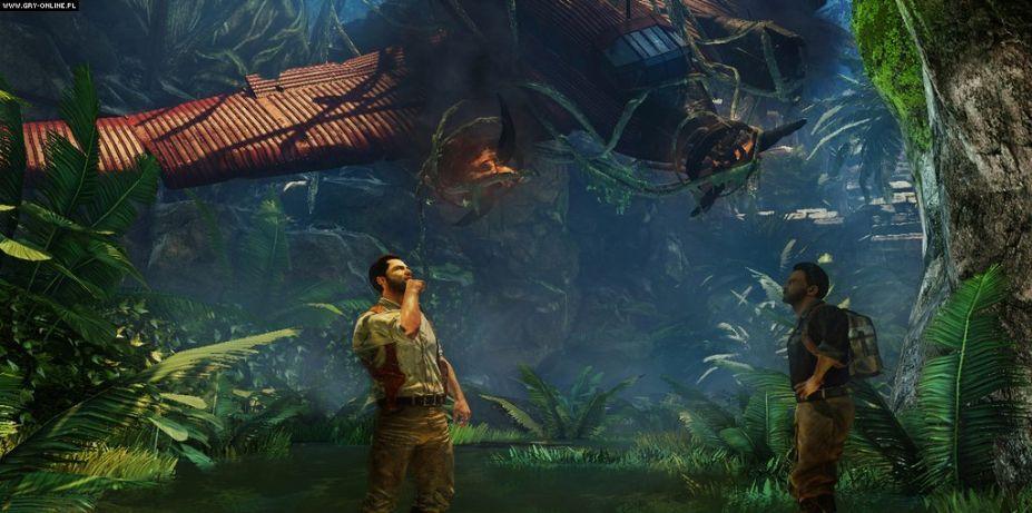 《冒险家计划》游戏截图-4