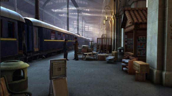《乌鸦:神偷的遗产》游戏截图-1