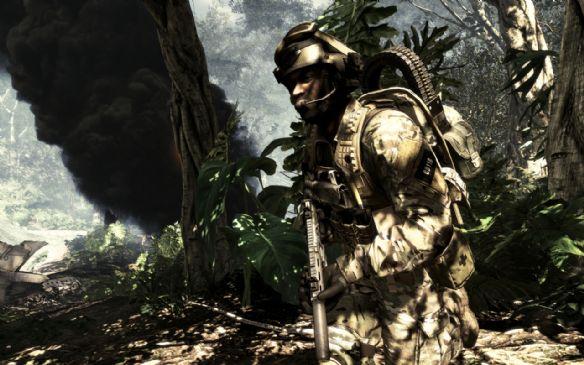 《使命召唤10:幽灵》游戏截图-1