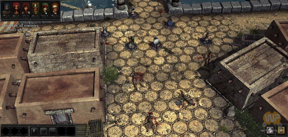 《远征军:征服者》游戏截图-3福特探险者更换电池图片