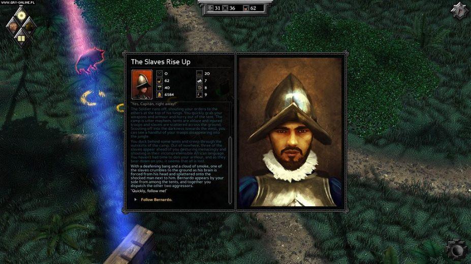 《远征军:征服者》游戏截图-3博瑞ge卖得怎么样图片