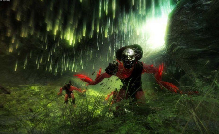 《影子武士》游戏截图-1