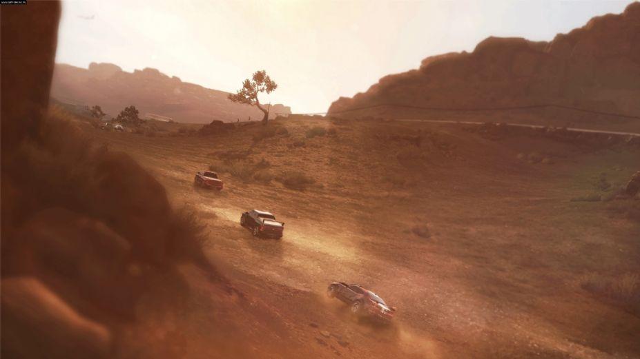 《飙酷车神》游戏截图-4