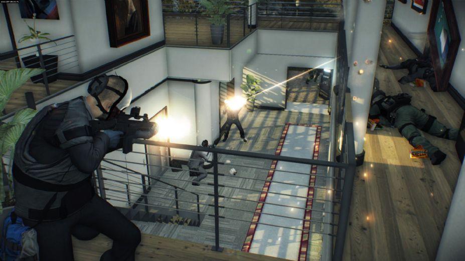 《收获日2》游戏截图-3