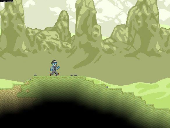 《星界边境》游戏截图-3