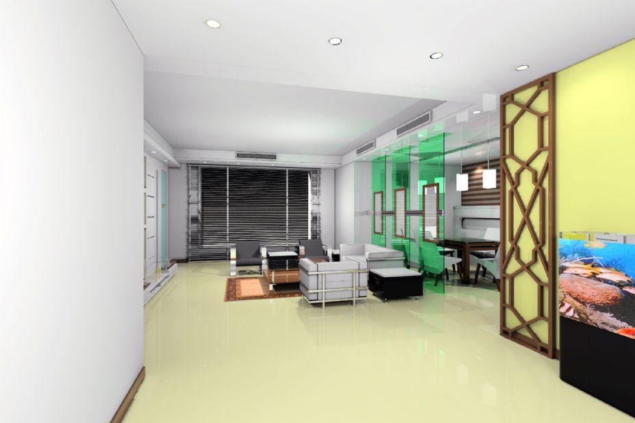 家居室内装修设计桌面壁纸 各种风情各种美(二)(11)