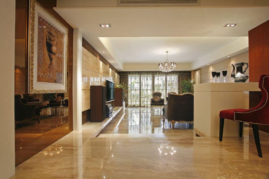 家居室内装修设计桌面壁纸 各种风情各种美 6