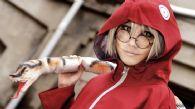 火影cos福利图片