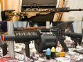 真实版使命召唤武器 美国2013年度枪械展图赏-13