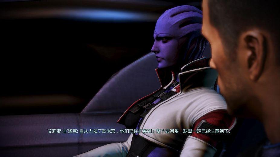 质量效应3(Mass Effect 3)下载_质量效应3 豪华版全DLC免安装绿色版截图