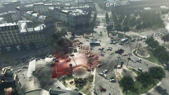 《使命召唤8:现代战争3》截图