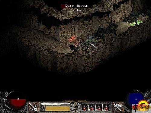 《暗黑破坏神2》截图