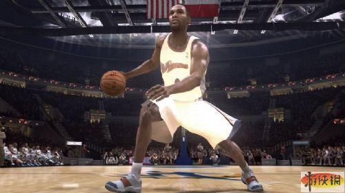 《NBA2K10》截图