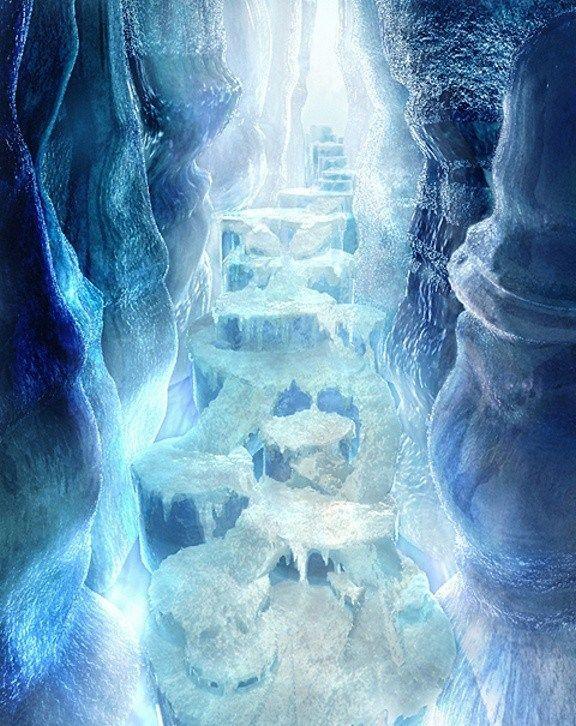 失落的光景:《最终幻想9》秘藏场景美术设定赏析