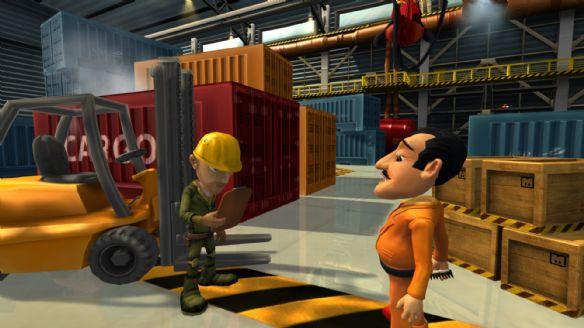 《航空大亨2 黄金版》游戏截图
