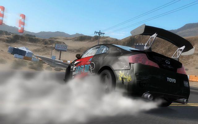 《極品飛車11:街道爭霸》中文版截圖