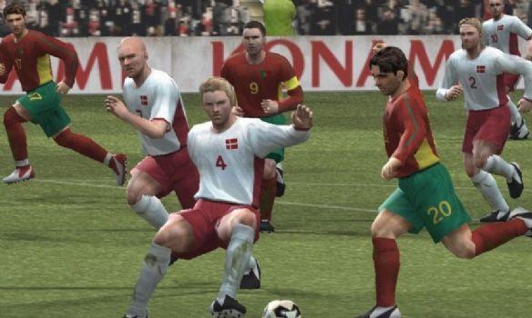 FIFA2006下载 FIFA2006免安装绿色版下载