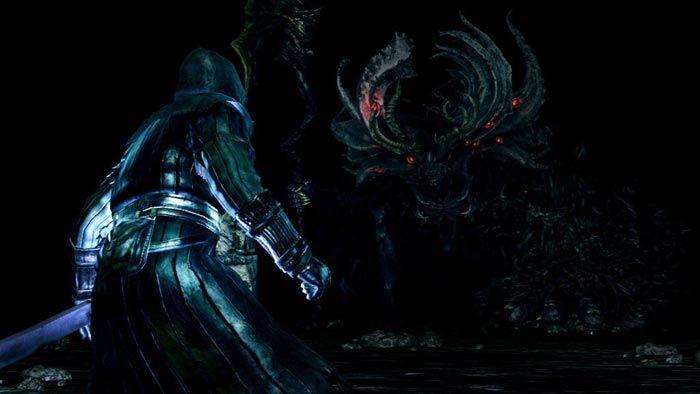 《黑暗之魂》中文版截图