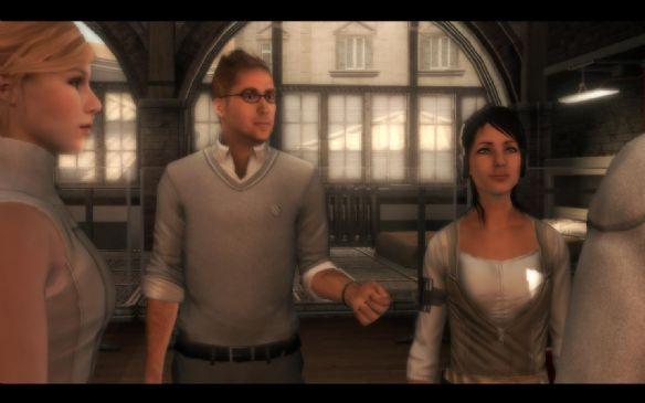 《刺客信条2》游戏截图