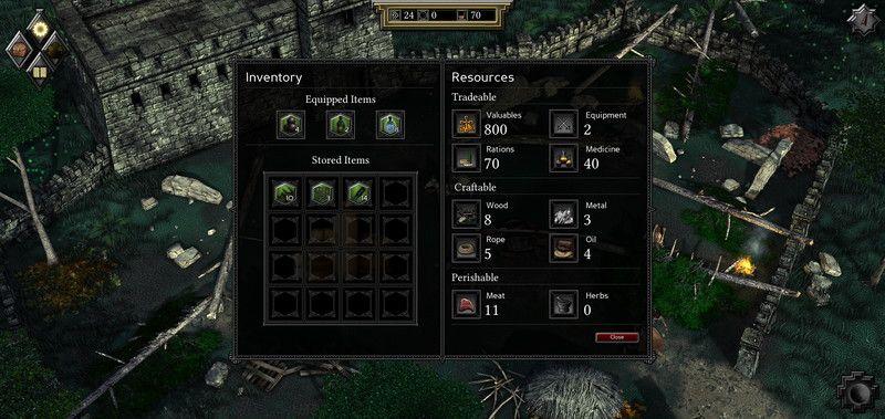 《远征军:征服者》游戏截图-1(6)09年悍马h3图片