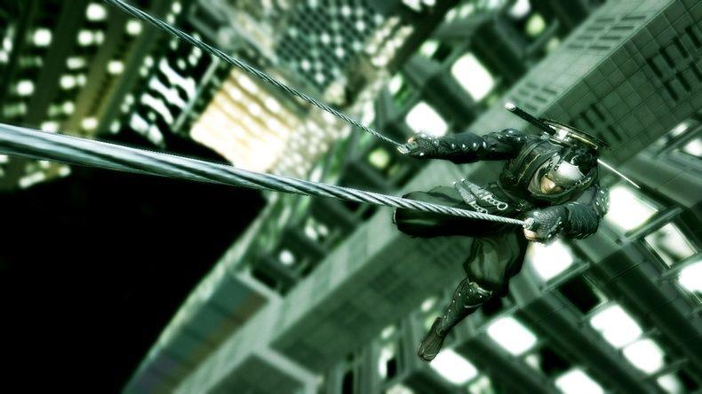 《忍者之刃》中文版截图